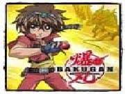 Bakugan Memoria