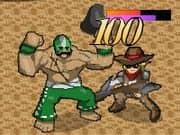 Bandidos Desert