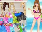Juego Barbie At The Beach
