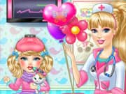 Barbie Doctora