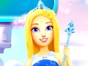 Barbie Dreamtopia: Creación del Reino Arcoiris