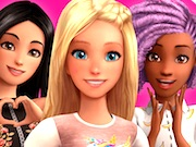 Juego Barbie Fashion