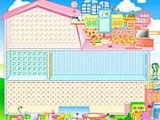 Juego Barbie House