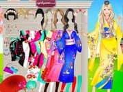 Barbie In Japan