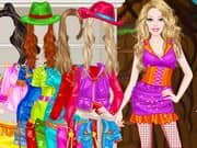 Juego Barbie Indiana Jones Dressup