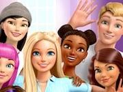 Barbie: La Casa de los Sueños