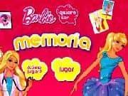 Barbie Memoria
