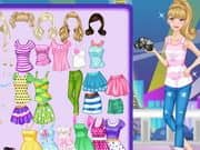 Barbie Paris Trip