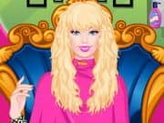 Juego Barbie Prom Haircuts