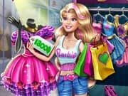Juego Barbie Realife Shopping