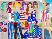 Barbie Usa