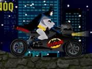 Batman Biker 2