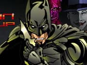 Juego Batman Dress Up
