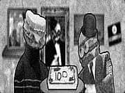 BBQBeefBurgerMan BBQ ish 100th Movie