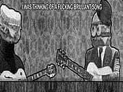 BBQBeefBurgerMan BBQ ish Music Moment