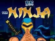 Juego Be the Ninja