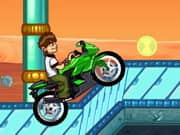 Ben 10 Bike Remix