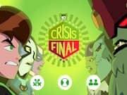 Ben 10 Crisis Final