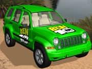 Ben 10 Jeep