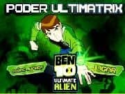 Ben 10 Poder Ultimatrix Memoria