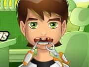 Ben 10 Tooth Problem