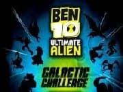 Ben 10 Ultimate Alien Combate Galactico