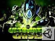 Ben 10 Ultimate Crisis