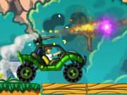 Ben10 Armored Attack 2