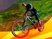 Bicicleta de Montana 3D
