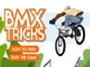 Bmx trick