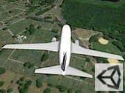 Boeing 737 Simulador de Vuelo