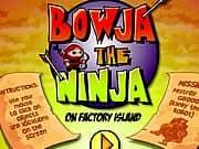 Bowja el Ninja