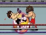Boxeo Ben 10 vs Bakugan