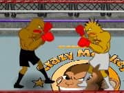 Boxeo Boxing