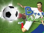 Juego Brazil World Cup 2014
