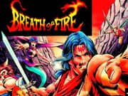 Juego Breath of Fire