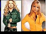 Britney Spears Subliminal Message