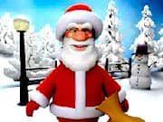 Bromas con Santa Claus