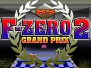 BS F-ZERO Grand Prix 2 (J)