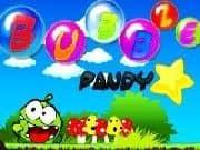 Bubble Pandy Zuma