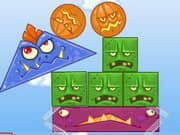 Juego Build Balance Halloween Ed