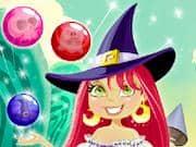 Burbujas Brujas