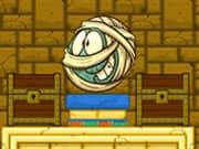Cabeza de Momia 2