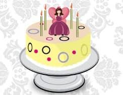 Cake Boss: Crea un Cake con Buddy