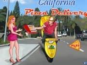 California Pizza Delivery