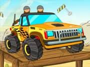 Campeonato de Camionetas