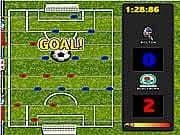 Campeonato Mundial de Futbol