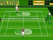 Campeones de Tennis de Wimbledon