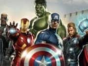 Capitan America Pelea de Heroes