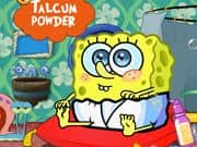 Care Baby Spongebob